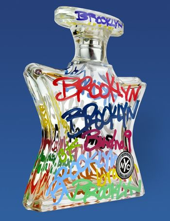 Fashiontribes.com Fashion Blog - Style, Beauty, Luxury Lifestyle & Shopping: Design a Perfume Bottle for Bond No.9 Brooklyn & Fuhgidda-BOUD-it