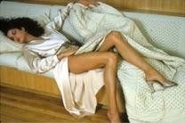 Janice dickinson modeling 70s