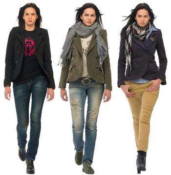 Ltb jeans director jacket blazer