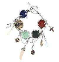 Chic charm bracelet