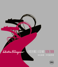 Fashiontribes.com Fashion Blog - Style, Beauty, Luxury Lifestyle & Shopping: A Well-Shod Tribute to Salvatore Ferragamo's Fabulous Footwear