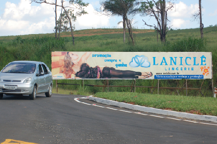 Juruaia lingerie town brazil
