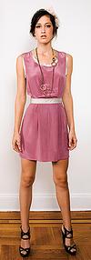 Edelweiss by sarah retro dress