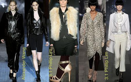 Fashion trends fall 2009