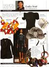 Fashiontribes hearst 30 days of fashion