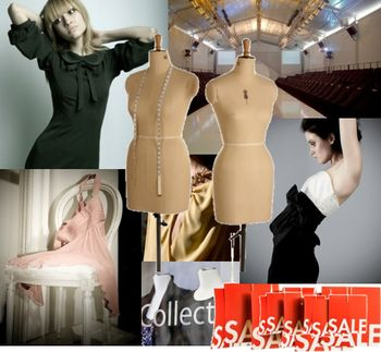 Online clothing rental