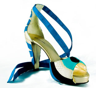 Mechante of london shoes