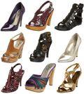 New fergie shoes shoe line
