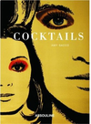 Books about cocktails