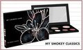 Makeup palettes smokey eye