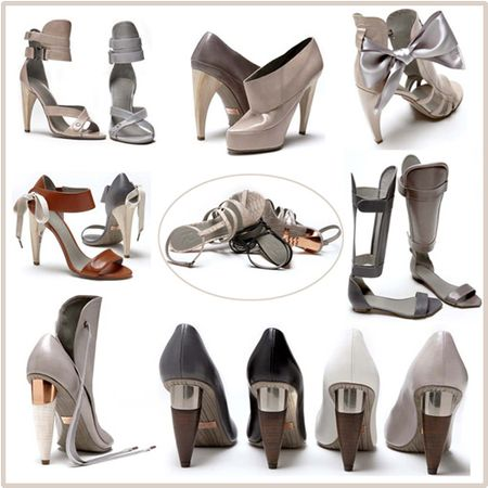 Omelle shoes