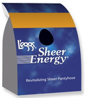 L'eggs sheer energy