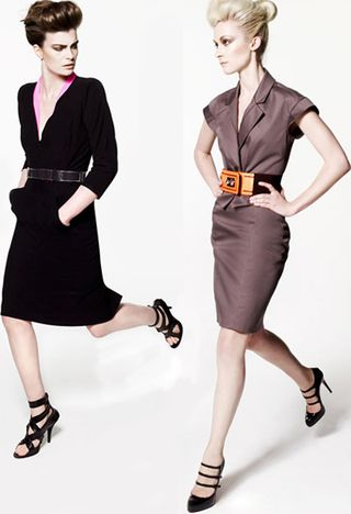 Fashiontribes.com Fashion Blog - Style, Beauty, Luxury Lifestyle & Shopping: Workwear for Showing You Mean Business