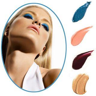 Ysl summer makeup