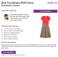 IStylista online fashion stylist
