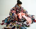 Ari tabei fashion and art