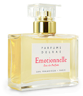 Delrae parfums emotionnelle