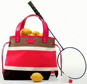 Kate spade summer accessories