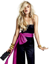 Chloe sevigny style