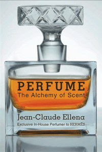 The alchemy of scent ellena
