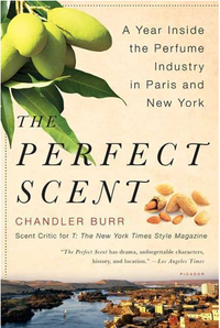 The perfect scent chandler burr