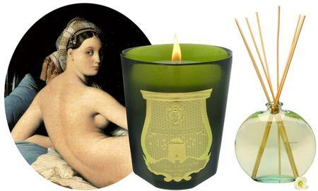 Circe trudon candles