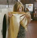 Spandex mystery fabric
