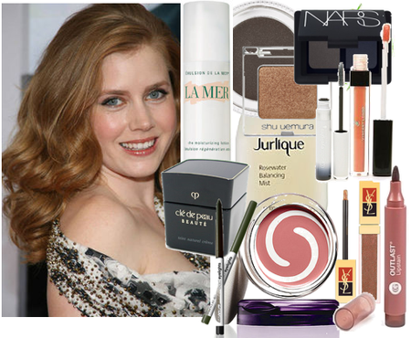 Amy adams red carpet beauty