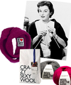 Diy knitting kit