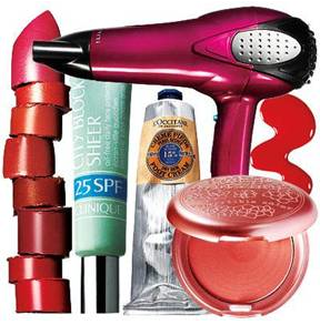 Best beauty hair products 2009