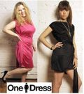 One dress project mal sirrah