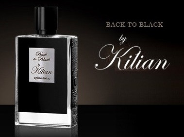 By kilian back to black fragrance