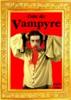 Vampire fragrance perfume