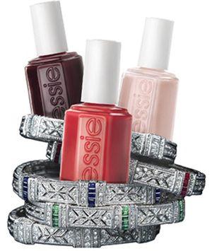 Essie judith ripka gemstone rings