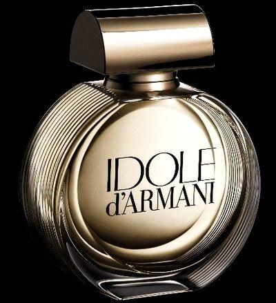 Armani idole fragrance perfume
