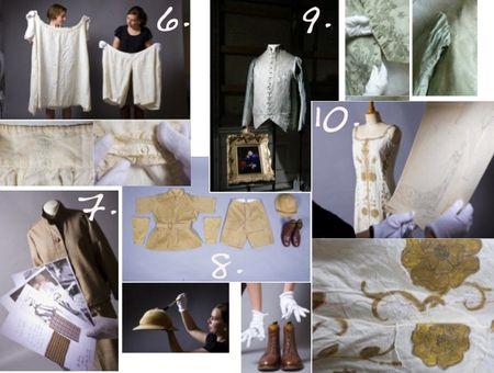 Royal fashion history 1