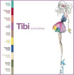 Spring 2010 tibi