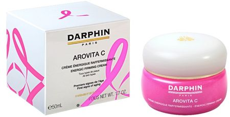 Darphin arovita c cream for breast cancer