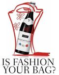 Wine tote design contest