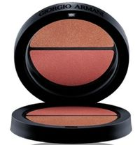 Armani blending blush duo