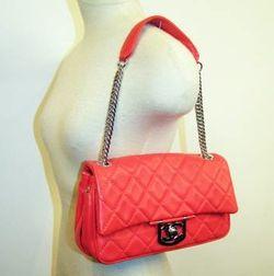 Vintage chanel 2.5 handbag