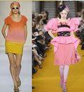 Diy ombre fashion trend