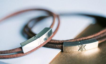 Francis kurkdjian perfume bracelet