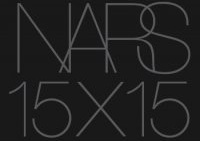 Nars 15x15 book