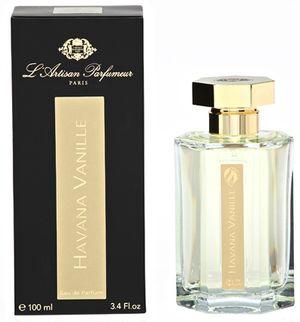 Havana vanille lartisan perfume fragrance
