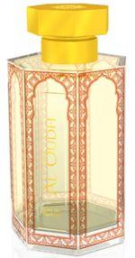 Al oudh perfume