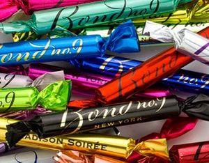 Bond no 9 bon bon fragrance samples