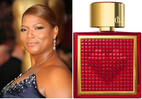 Queen latifah fragrance perfume