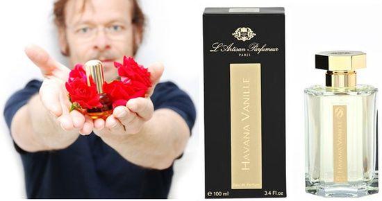 Fragrance award winners