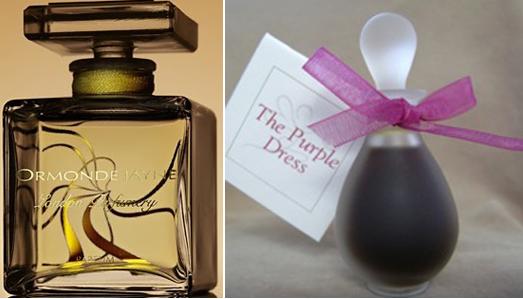 Award winning fragrances perfumes